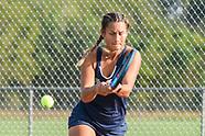 Thiel College v. Westminster College Women's Tennis