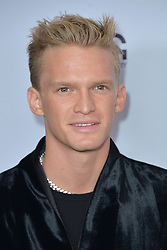 September 5, 2019, New York, NY, USA: September 5, 2019  New York City..Cody Simpson attending The Daily Front Row Fashion Media Awards arrivals on September 5, 2019 in New York City. (Credit Image: © Kristin Callahan/Ace Pictures via ZUMA Press)