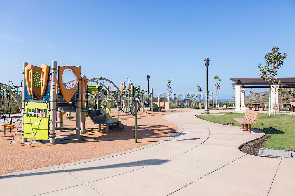 Pico Park at Sea Summit San Clemente