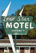 Lone Star Motel, Wells, Nevada