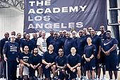 2017 Nike Academy Coaches