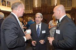 Blue Leadership Ball 2011, Yale University Athletics. VIP Reception in the Kiphuth Trophy Room, Payne Whitney Gymnasium.