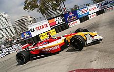 2006 Indycar, TransAm Long Beach