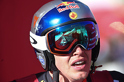 04.12.2015, Birds of Prey Course, Beaver Creek, USA, FIS Weltcup Ski Alpin, Beaver Creek, Herren, Abfahrt, Rennen, im Bild Erik Guay (CAN) // Erik Guay of Canada during the race of mens downhill of the Beaver Creek FIS Ski Alpine World Cup at the Birds of Prey Course in Beaver Creek, United States on 2015/12/04. EXPA Pictures © 2015, PhotoCredit: EXPA/ Erich Spiess