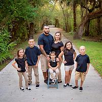 Daniel & Sandra...and Family <3