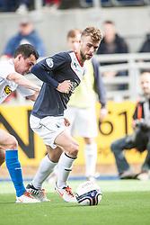 Falkirk's Rory Loy.<br /> Falkirk 3 v 0 Morton, Scottish Championship 17/8/2013.<br /> ©Michael Schofield.