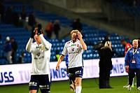 Fotball , 05. Oktober 2012, Tippeligaen , Eliteserien <br /> Vålerenga IF - Strømsgodset IF<br /> Peter kovacs etter kamp <br /> Foto: Sjur Stølen , Digitalsport