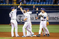 Tampa Bay Rays v Chicago White Sox - 7 June 2017