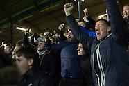 2016 Southend United v Burton Albion