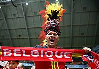 Belgium supporter. tifoso<br /> Lille 01-07-2016 Stade Pierre Mauroy Football Euro2016 Wales - Belgium / Galles - Belgio <br /> Quarter-finals. Foto Matteo Ciambelli / Insidefoto