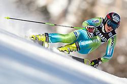 FIS Alpine Ski World Cup 2009 Lady, Cortina d Ampezzo Riesenslalom, im Bild ROBNIK Mateja, Fiscode 565315, Born 1987, Nation SLO, Ski Fischer, EXPA Pictures © 2009, Fotographer EXPA/ J. Groder/ SPORTIDA PHOTO AGENCY