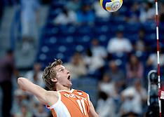 20050904 SRB: EK volleybal Nederland - Tsjechie, Belgrado