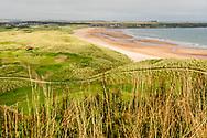 05-09-2018 Cruden Bay Golf Club in Peterhead, Aberdeenshire, Scotland.
