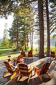 Suttle Lake Lodge