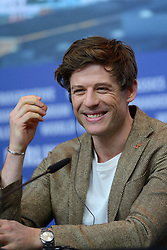 James Norton attending the Mr. Jones Press Conference as part of the 69th Berlin International Film Festival (Berlinale) in Berlin, Germany on February 10, 2019. Photo by Aurore Marechal/ABACAPRESS.COM