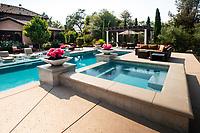 Newcastle, CA, Pool