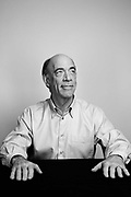 J.K. Simmons photographed at Ace Hotel in New York City for Entertainment Weekly