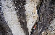Yosemite Climbing