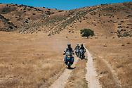 Carrizo Plain National Monument, California.
