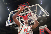 2000 Hurricanes Men's Basketball