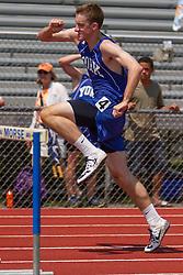 boys 110 hurdles, Maine State Track & FIeld Meet - Class B