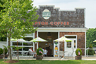 Hampton Coffee Company, Aquebogue, NY