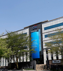 SOUTH AFRICA - Johannesburg Stock pictures.Michael Angelo Citi Bank,Finance .Pictures by Simphiwe Mbokazi/African News Agency/ANA wq