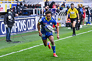 11/04, 15:00, Clermont v Toulouse, Champions Cup