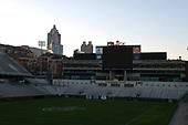 NCAA Football-Bobby Dodd Stadium Views-Feb. 29, 2020