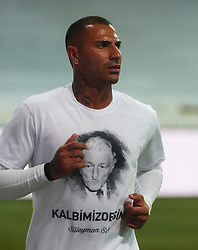 August 13, 2017 - °Stanbul, Türkiye - Besiktas' Ricardo Quaresma during Turkish Soccer League Game between Besiktas and Antalyaspor at Vodafone Arena, on August 13, in Istanbul, Turkey. (Credit Image: © Tolga Adanali/Depo Photos via ZUMA Wire)