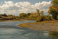 Missouri Headwaters State Park-Montana