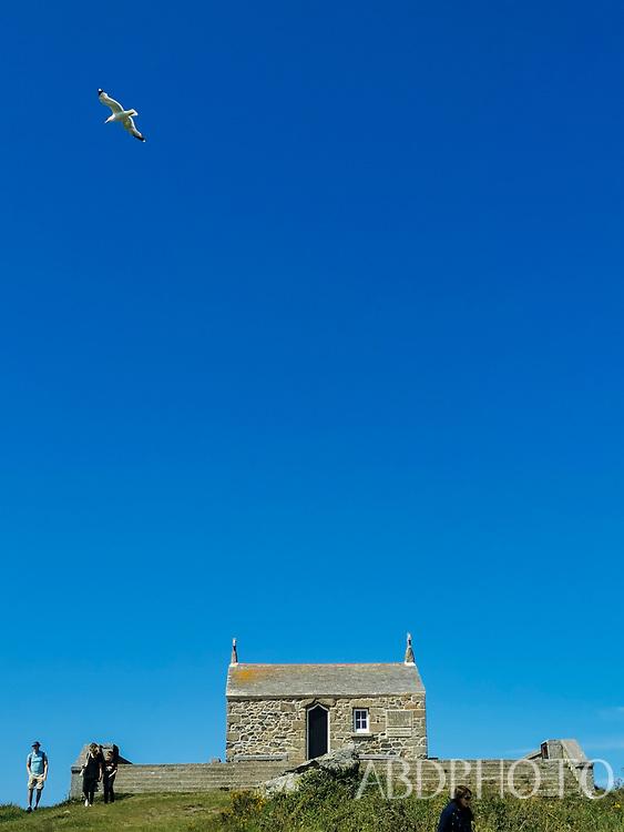 Cornwall, England, UK St. Ives,