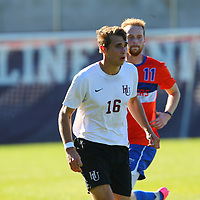 Men's Soccer: Hamline University Pipers vs. University of Wisconsin-Platteville Pioneers