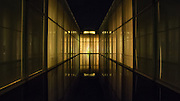 Reflective Pool, North Carolina Museum of Art, West Building