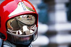 May 23, 2019 - Monte Carlo, Monaco - Motorsports: FIA Formula One World Championship 2019, Grand Prix of Monaco, ..#7 Kimi Raikkonen (FIN, Alfa Romeo Racing) (Credit Image: © Hoch Zwei via ZUMA Wire)
