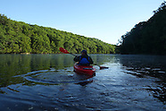 Maine's Cathance River Kayak Trip