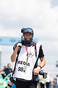 June 19-23, 2019: 24 hours of Nurburgring. Sam Cobb
