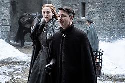 September 1, 2017 - Sophie Turner, Aidan Gillen..'Game Of Thrones' (Season 7) TV Series - 2017 (Credit Image: © Hbo/Entertainment Pictures via ZUMA Press)