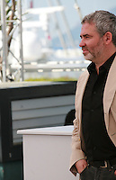 Director Stéphane Brizé at La Loi Du Marché – The Measure Of A Man film photo call at the 68th Cannes Film Festival Monday May 18th 2015, Cannes, France.
