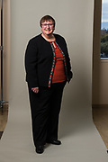 The Good Samaritan Hospital C-Suite poses for a portrait at Good Samaritan Hospital in San Jose, California, on January 4, 2018. (Stan Olszewski/SOSKIphoto)