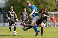 20 Maj 2019 Hornbæk - Ballerup BK