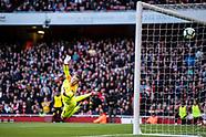 Arsenal v Everton 23/09