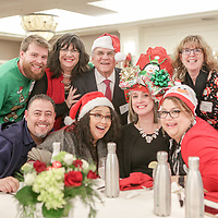 CHR 2017 Holiday Party - Dan Busler Photography
