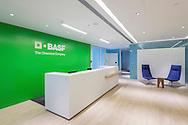 BASF Hong Kong Headquarter / Design by PDM +INTERNATIONAL