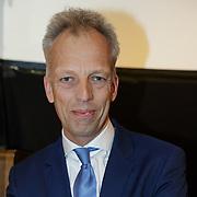 NLD/Hilversum/20190131 - Uitreiking Gouden RadioRing Gala 2019, Sjors Frohlich