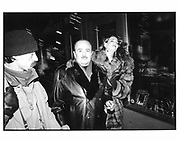 Adnan Khashoggi. Aspen. 1991 approx.<br />© Copyright Photograph by Dafydd Jones 66 Stockwell Park Rd. London SW9 0DA Tel 020 7733 0108 www.dafjones.com