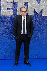 May 20, 2019 - London, England, United Kingdom - Dexter Fletcher arrives for the UK film premiere of 'Rocketman' at Odeon Luxe, Leicester Square on 20 May, 2019 in London, England. (Credit Image: © Wiktor Szymanowicz/NurPhoto via ZUMA Press)