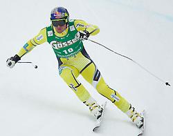 13-03-2012 SKIEN: FIS WORLD CUP 2012: SCHLADMING<br /> Aksel Lund Svindal (NOR) <br /> **NETHERLANDS ONLY** <br /> ©2012-FotoHoogendoorn.nl/EXPA/Johann Groder