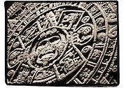 Aztec Calendar / Piedra del Sol