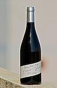 Canet Valette, Une et Mille Nuits 2002, Appellation Controlee Saint Chinian, Languedoc-Roussillon, France